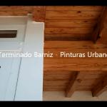 Barnizado de porches de Madera (23)