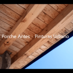 Barnizado de porches de Madera (8)