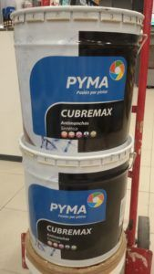 Cubremax Antimanchas Pyma