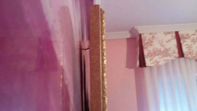 Estuco Marmoleado a 3 colores Violeta - Decoracion (12)