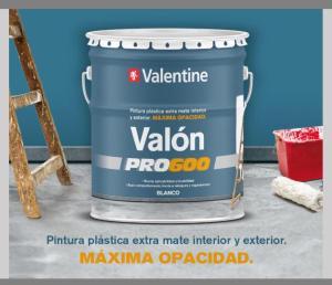 Valentine Valon Pro 600