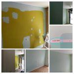 Color verde claro S-0520-B90G - COLLAGE
