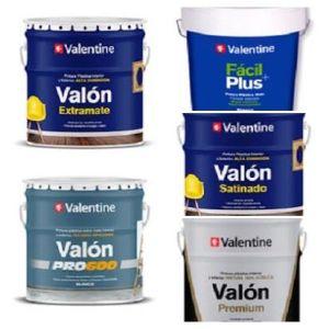 Valon y Facil Plus - COLLAGE