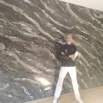 Estuco Usera Marmol Negro Pinturas Urbano 10