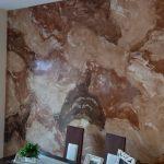 Estuco Marmol Piedra Marron 5 colores (19)