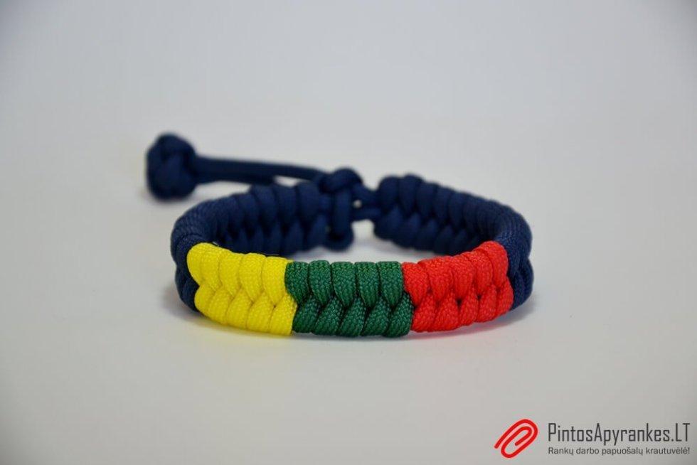 "Apyrankė ""Lietuva"" (Navy)"