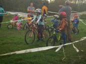8yo Kids On the Start