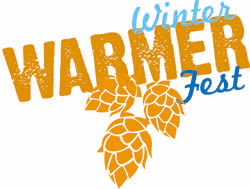 Ohio Craft Brewers Association Winter Warmer Fest 2014