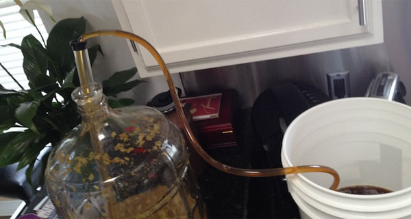 Ten Tips for Beginning Homebrewers | Homebrewing