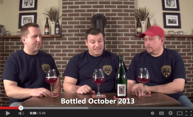 Erie Better Beer: Cantillon Saint Lamvinus – Review #244