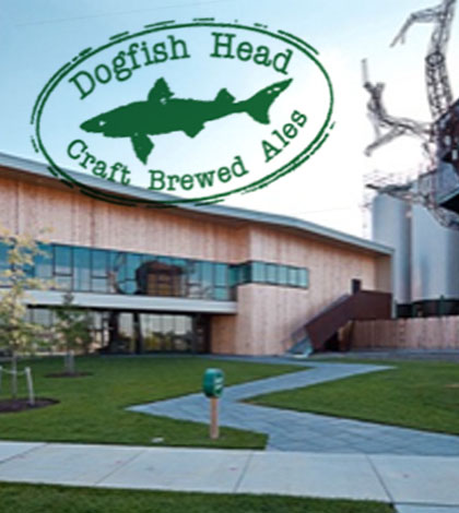 The Craftavore Tales – A Visit to Dogfish Head