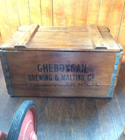 Brewery Review – Cheboygan Brewing Co.