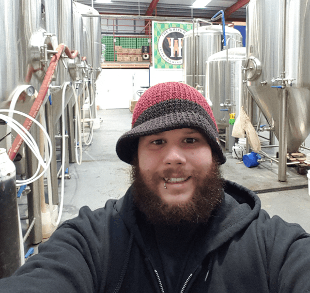 The 7 Pint Interview with Brewmaster Mike Mallone