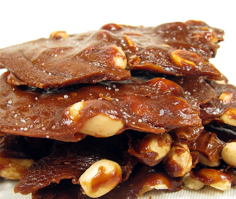 Beer Brittle Recipe