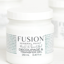 Fusion™ Decoupage And Transfer Gel