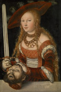 Judith-head