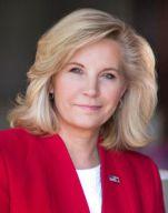Liz Cheney, Congressional photo