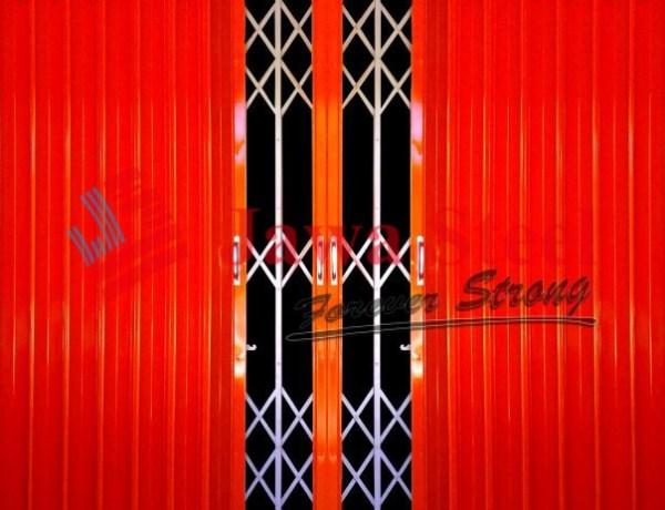 pintu harmonika surabaya ekonomis