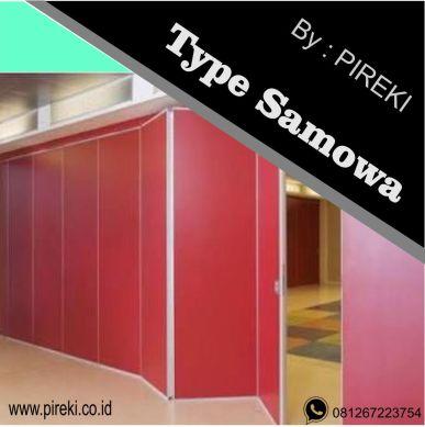 Type Samowa