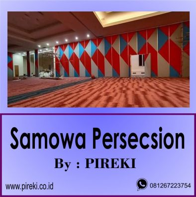 Type Samowa Persecsion