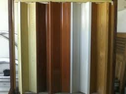 warna folding door pvc