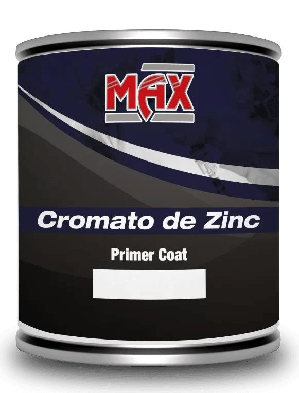 Cromato de Zinc