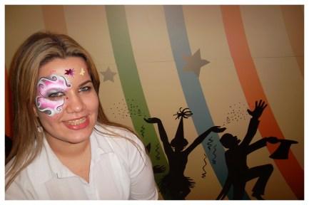 Pintura Facial by Gladis _ expo parques festas 2012 _ SENAC (16)