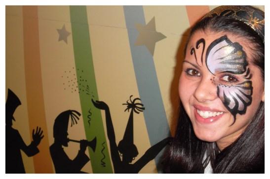 Pintura Facial by Gladis _ expo parques festas 2012 _ SENAC (17)