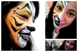 Pintura Facial by Gladis _ expo parques festas 2012 _ SENAC (19)