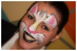 Pintura Facial by Gladis _ expo parques festas 2012 _ SENAC (29)