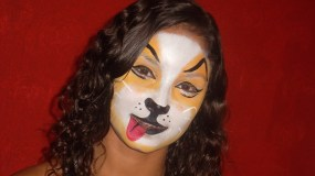 Pintura Facial by Gladis_Atibaia (13)