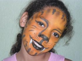 Pintura Facial by Gladis_Atibaia (38)