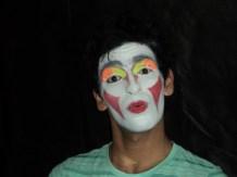Pintura Facial by Gladis_Atibaia (46)