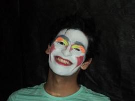Pintura Facial by Gladis_Atibaia (47)