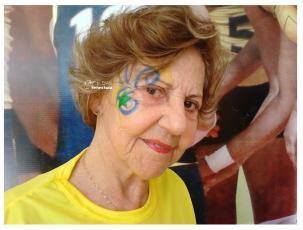 PINTURA FACIAL BY GLADIS + COPA + BRASIL _ TORCIDA + MAQUIAGEM + TORCEDOR + 2014 + BRASIL + SÃO PAULO + CAMPINAS (5)