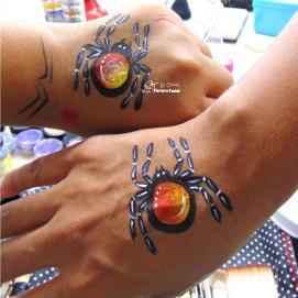 workshop-cursos-aula-pintura-facial-tatuagem-tatto-artistica-maquiagem-criança-adulto-by-gladis (13)