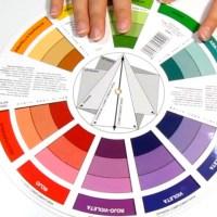 Circulo Cromatico: Como Combinar Colores