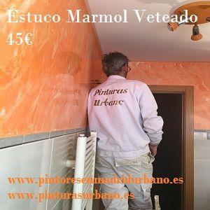 Oferta Estuco Marmol Veteado