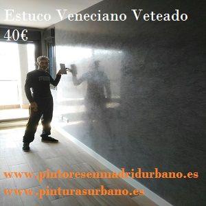 Oferta Estuco Veneciano Veteado
