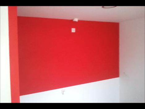 Esmalte al Agua Color Rojo (9)