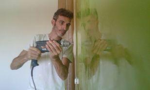 Estuco Veneciano Veteado color verde (12)