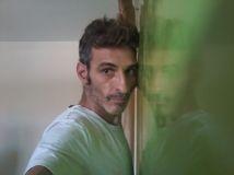 Estuco Veneciano Veteado color verde (26)