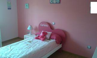 Plastico Color Rosa Claro y Esmalte Rosa Oscuro (11)