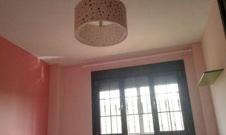 Plastico Color Rosa Claro y Esmalte Rosa Oscuro (2)