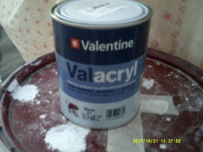 Esmalte Valacryl Gris Rojizo oscuro S-4502-R (2)