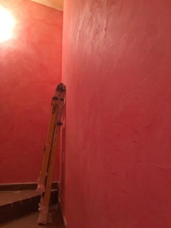 Brisa del tiempo Rustico color Rosa (14)