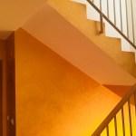 Cera Metal Oro Sobre Efecto Rustico Brisa - Mañana (53)