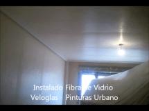 Instalar Veloglas Regarsa - Pinturas Urbano 13