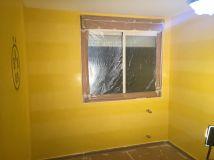 Estuco Amarillo a Lineas con 1 de cera - Noche (1)