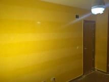 Estuco Amarillo a Lineas con 1 de cera - Noche (3)